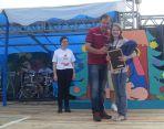 Premiação Recicla CDL na Escola
