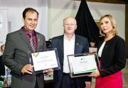 Posse AEI e CDL de Itaiópolis - Gestão 2017/2018
