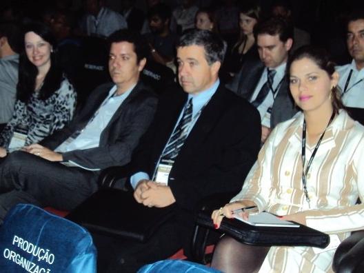 Associação Empresarial de Itaiópolis participa da EXPOGESTÃO 2013