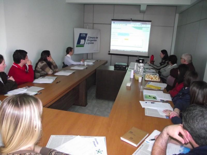2º Encontro para apresentação do novo sistema do SPC
