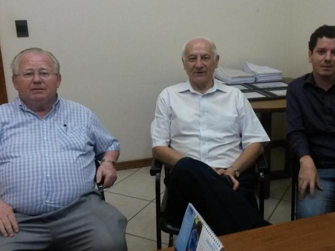 AEI continua procurando alternativas para melhorar a situação energética do município