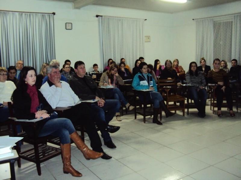 Associados de Itaiópolis participam de workshop Registro com Protesto