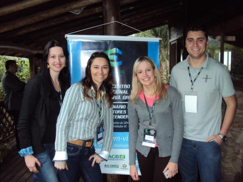 FACISC realiza Seminário Internacional na Praia do Rosa