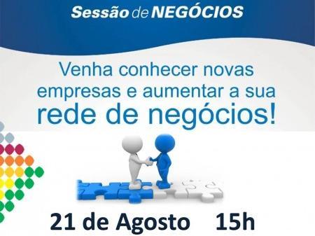 1 ° Sessão de Negócios vai acontecer em Itaiópolis em agosto