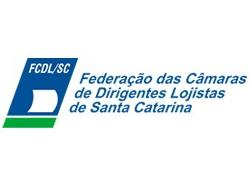 FCDL/SC - Federação das Câmaras de Dirigentes Lojistas de Santa Catarina