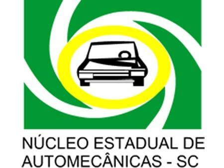 NEA/SC - Núcleo Estadual de Automecânicas