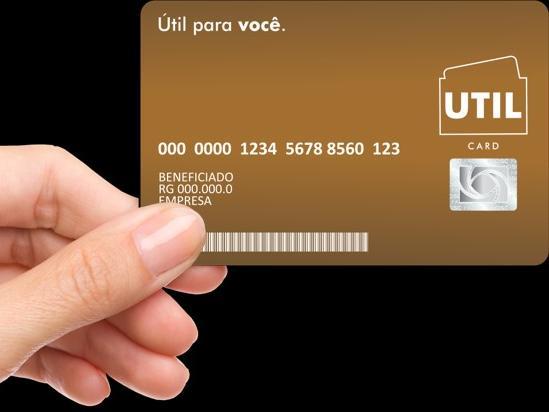 Útil Card
